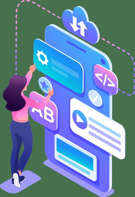 Diseño web adaptable - Desarrollo de aplicaciones móviles