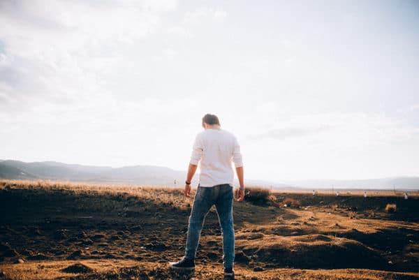 devoción - Buscar a Dios